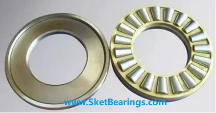 Thrust Tapered Roller Bearings manufacturer in China
