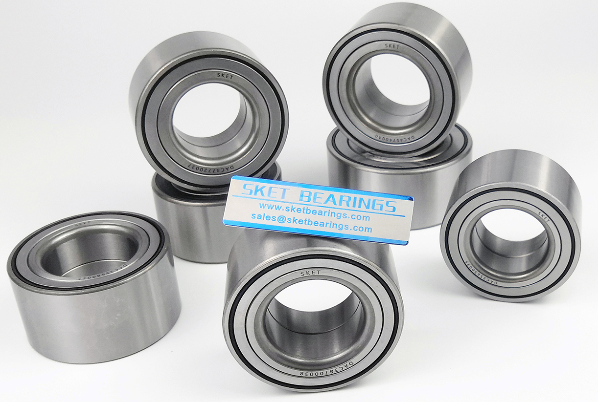 DAC34640037 LADA OPEL VW FORD Wheel Hub Bearing manufacturer in China