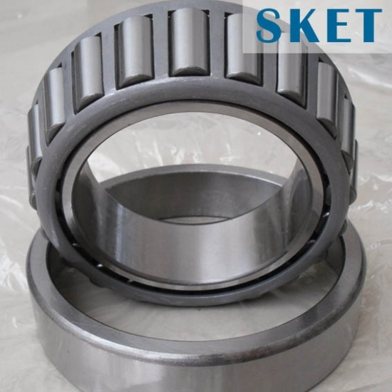 Single-row Inch Tapered Roller Bearings