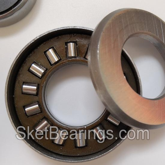 TTSP Steering Joint Thrust Bearings (with cage)