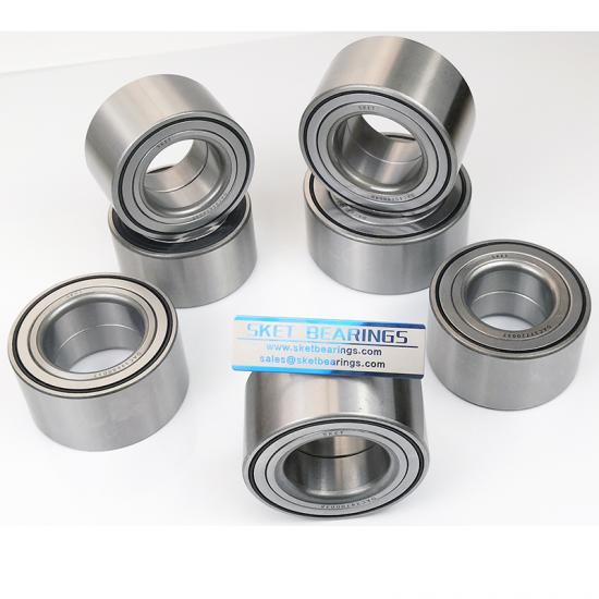 Auto Car Wheel Hub Bearing Manufacturer supplier in China